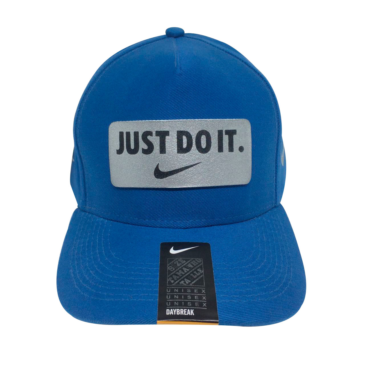 4bbf0c6df317d Bone Nike Just do It azul – Sanfer Acessórios