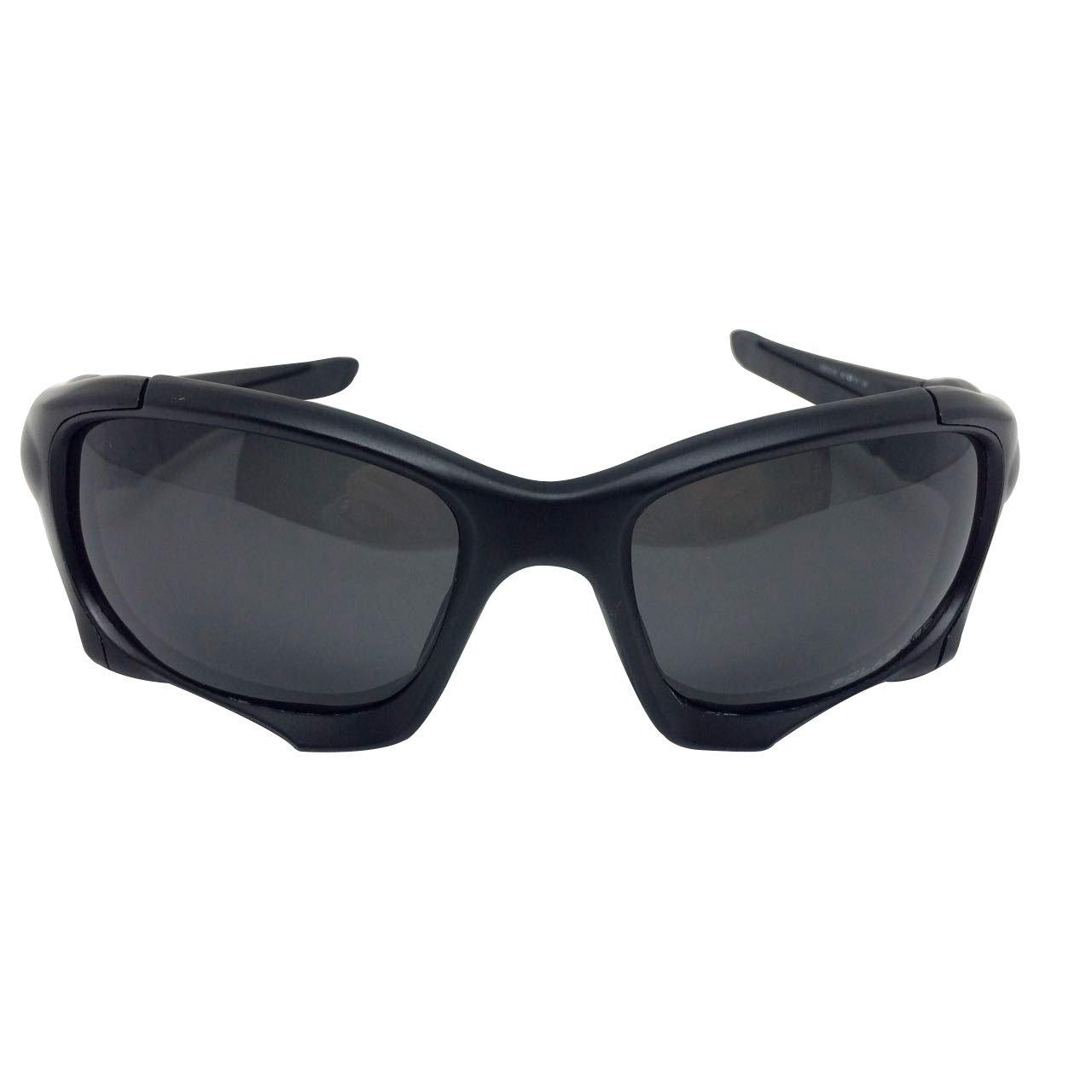4481f05d298da Óculos Oakley Pit Boss 2 lente preta – Sanfer Acessórios